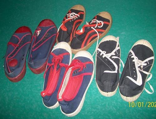 Производились эти кеды на заводе «Полимер» по ГОСТУ с номером 9155-88 – « Обувь спортивная резиновая и резинотекстильная» fd5b0a061c4