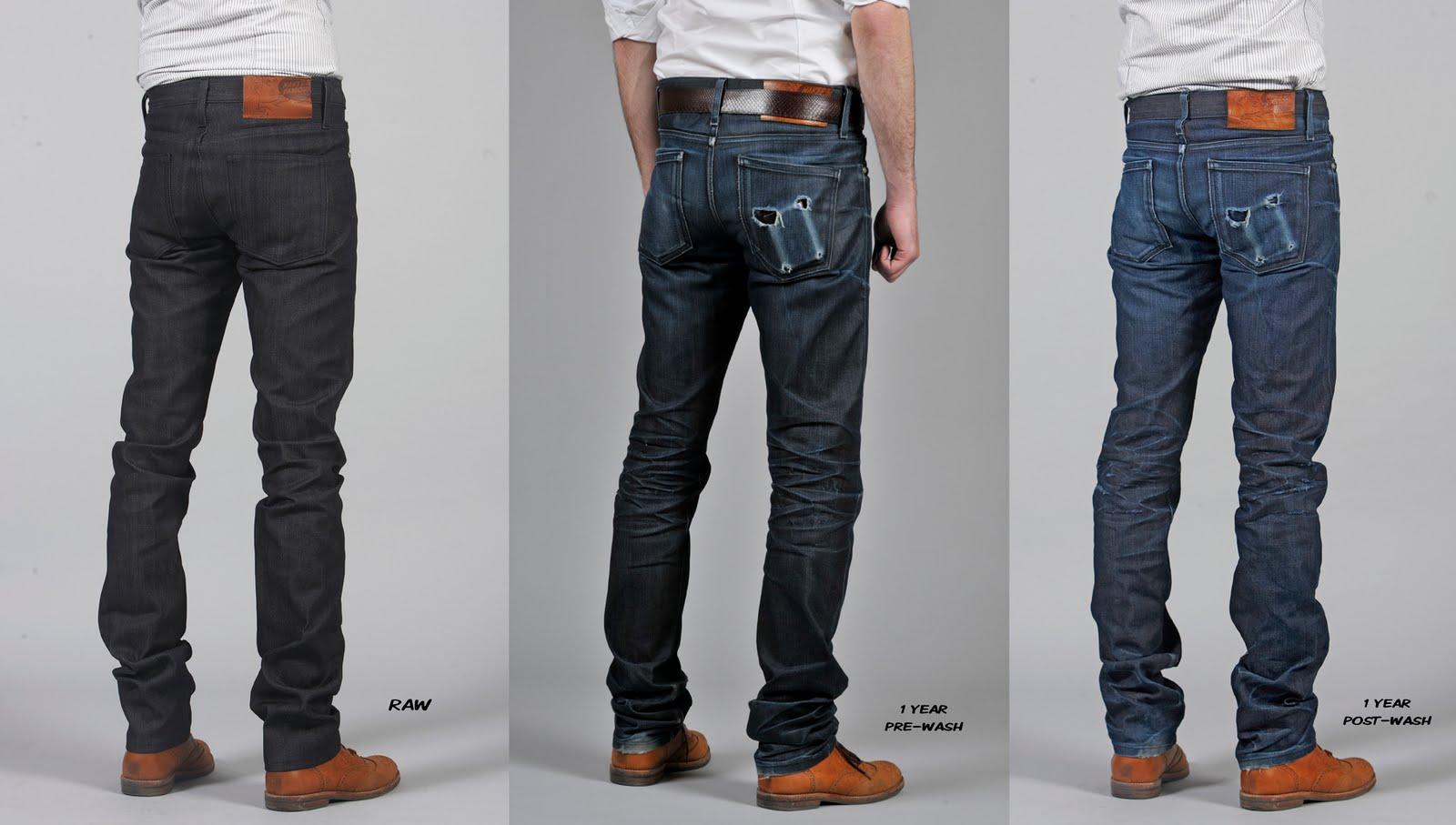 Что делать что джинсы не протирались между ног
