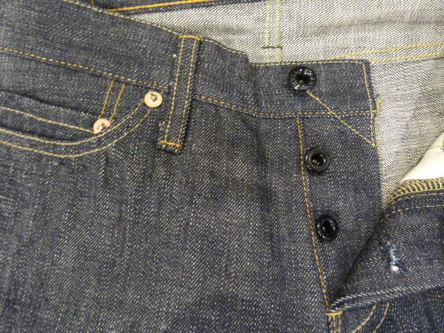 4575668316f Еще пара слов о джинсах made in Japan