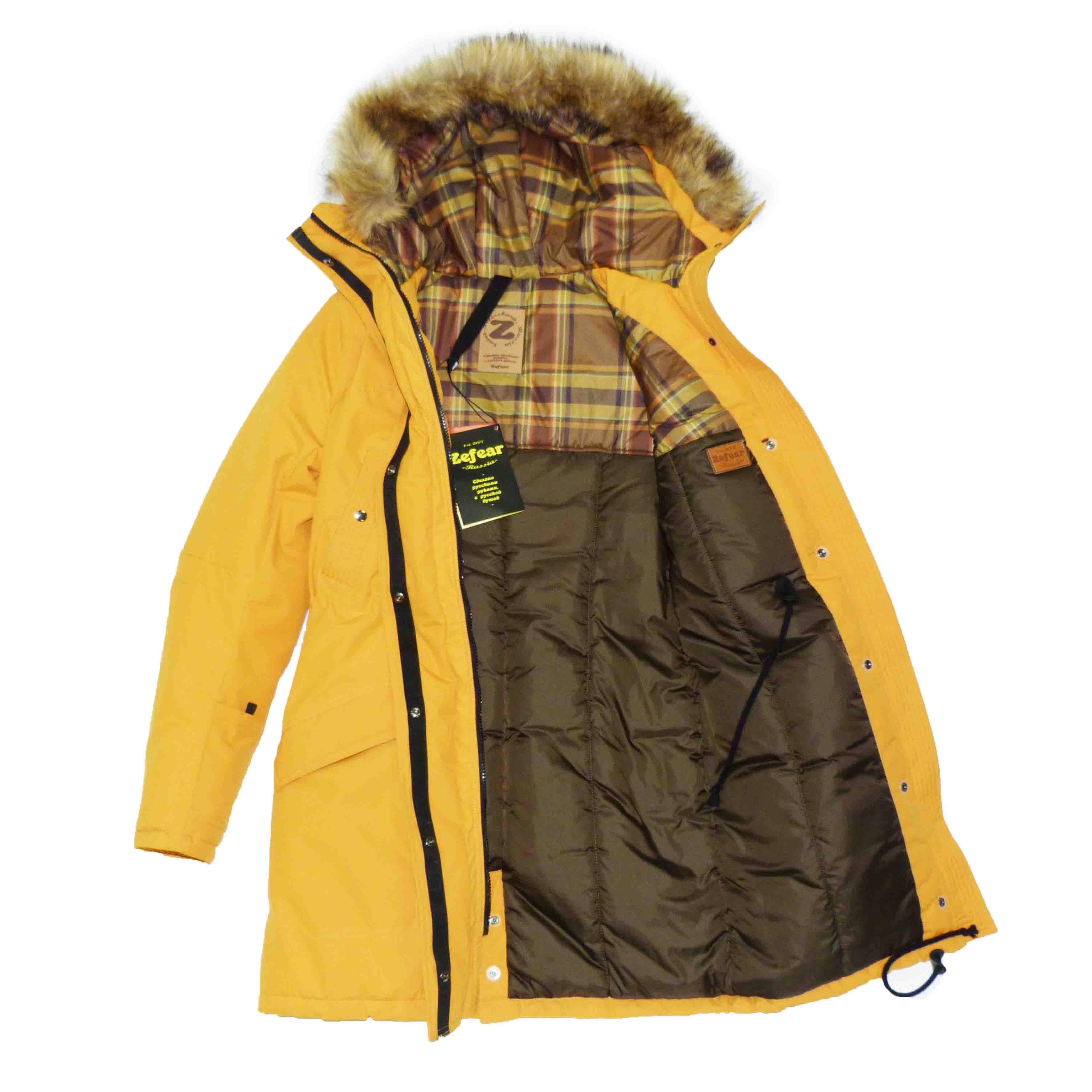 Куртка Парка Женская Купить В Москве