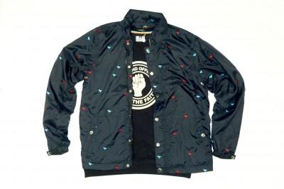 WO Jacket