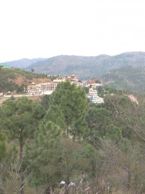 Монастырь Менри