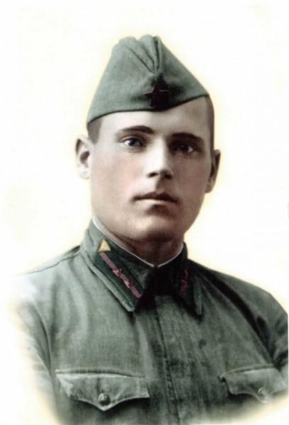 ded Kropachev